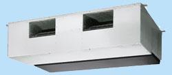 Klima-Inverter-Yuksek-Statik-Basincli-Gizli-Tavan-Tipi-Klimalar-(fdq-b)-FDQ-B-22D-